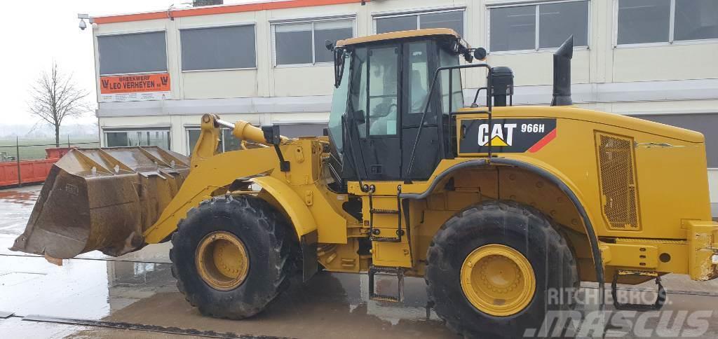 Caterpillar 966 H