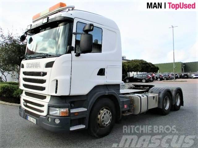 Scania TopUsed R480 6x2 3.339:-/mån