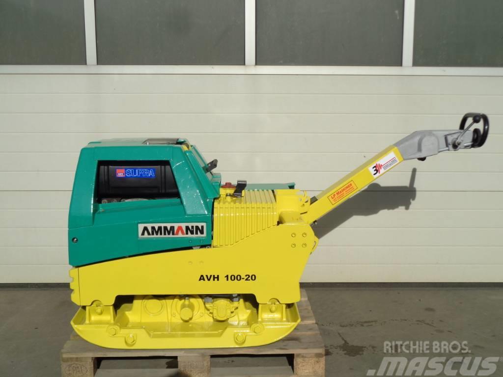 Ammann AVH 100-20