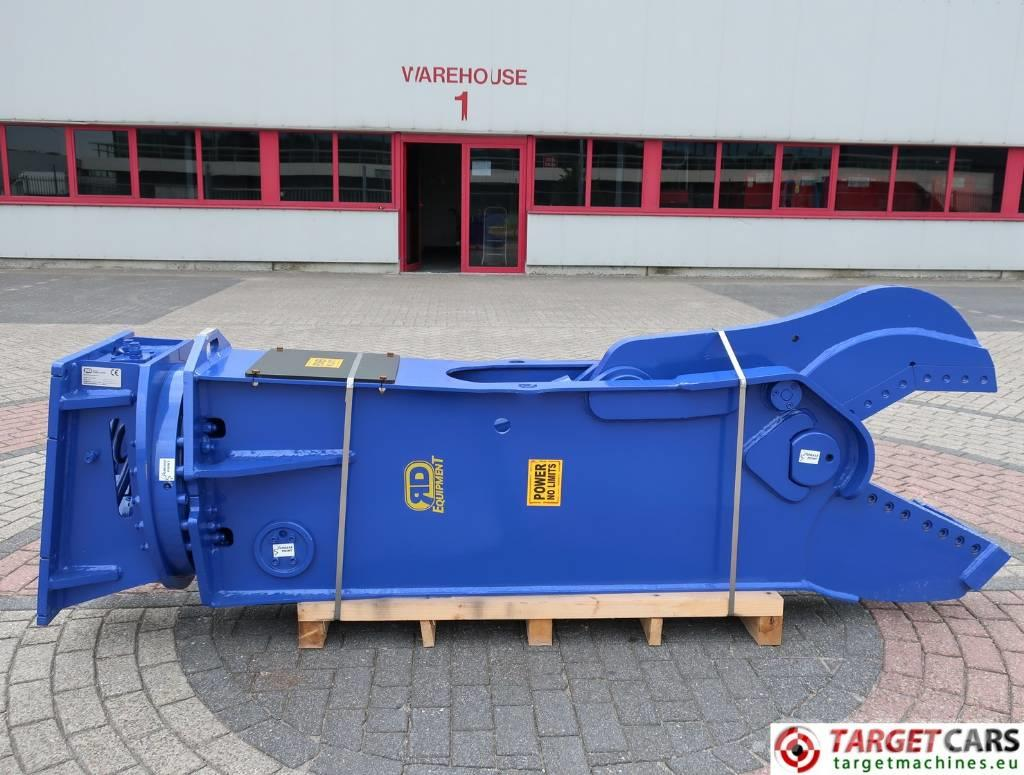 [Other] Rent Demolition RS18 Hydraulic Rotation Shear 21~2