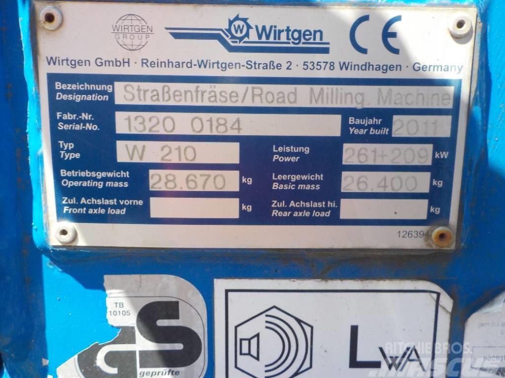Wirtgen W210