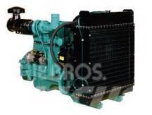 Cummins 6BT5.9-G2(106 kW)