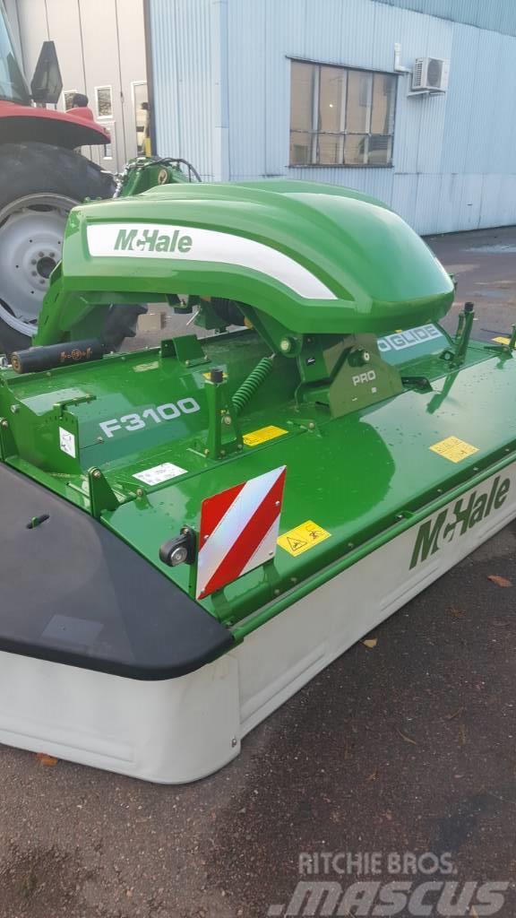 McHale PROGLIDE F3100