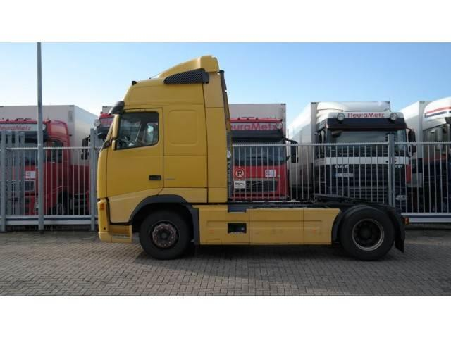Volvo FH 12/420 GLOBETROTTER MANUAL GEARBOX