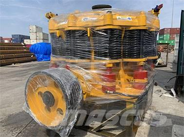 Kinglink KLM1300 Combined Cone Crusher for crushing line