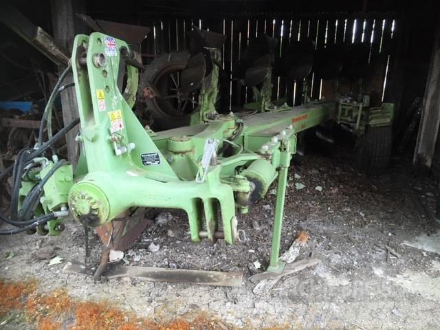 Dowdeswell MA140 Plough