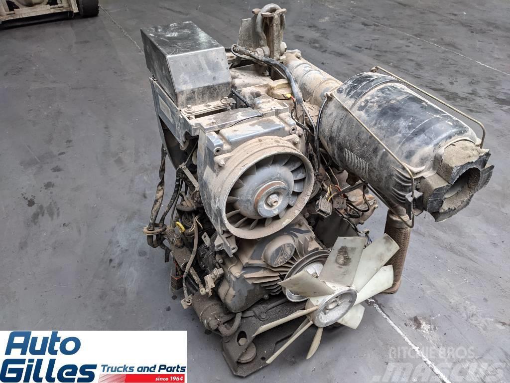 Deutz F2L1011 / F 2 L 1011 Motor