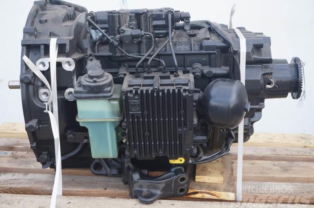 ZF 6AS800OD