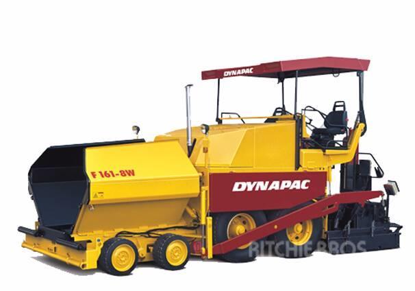 Dynapac F 161-6WD