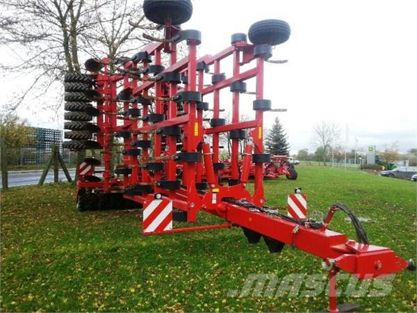 Horsch Tiger 8 XL