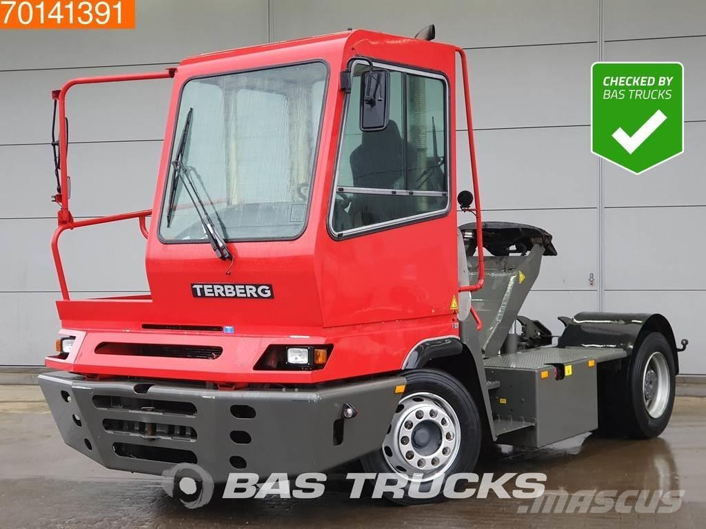 Terberg YT182 4X2 Big-Axle Euro