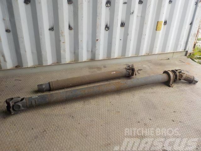 Renault Premium II Main prop shaft 5010358479 7DYT00116159