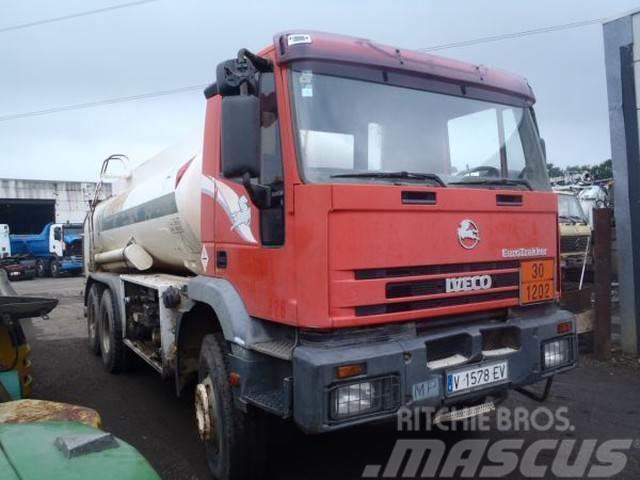 Iveco Eurotrakker 260 E 30 11000km