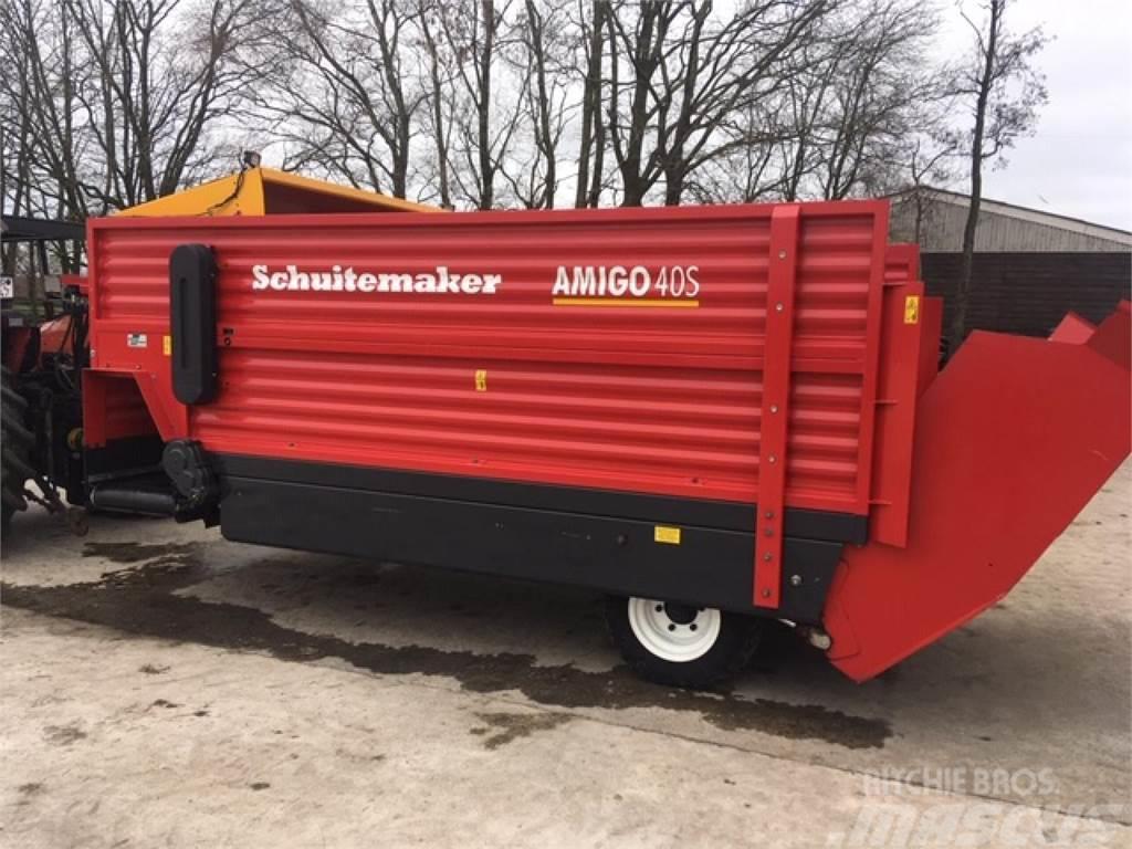 Schuitemaker Amigo 40 S