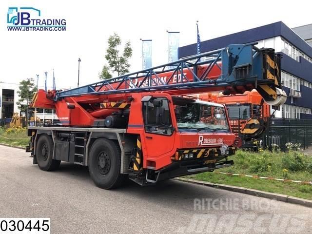 Faun ATF 30-2L Tadano faun, 4x4, 35,000 KG, 28,5 mtr +