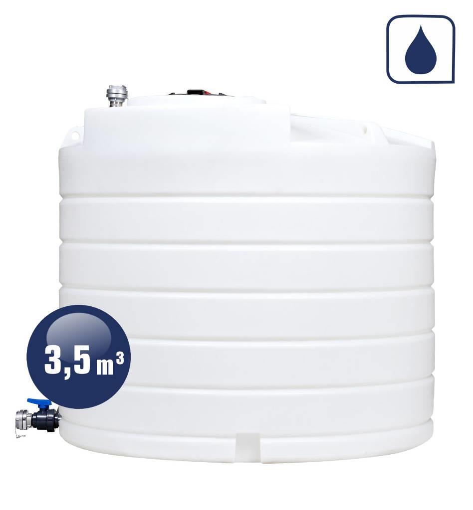 Swimer Tank Water 3500 Fujp Basic Jednopłaszczowy