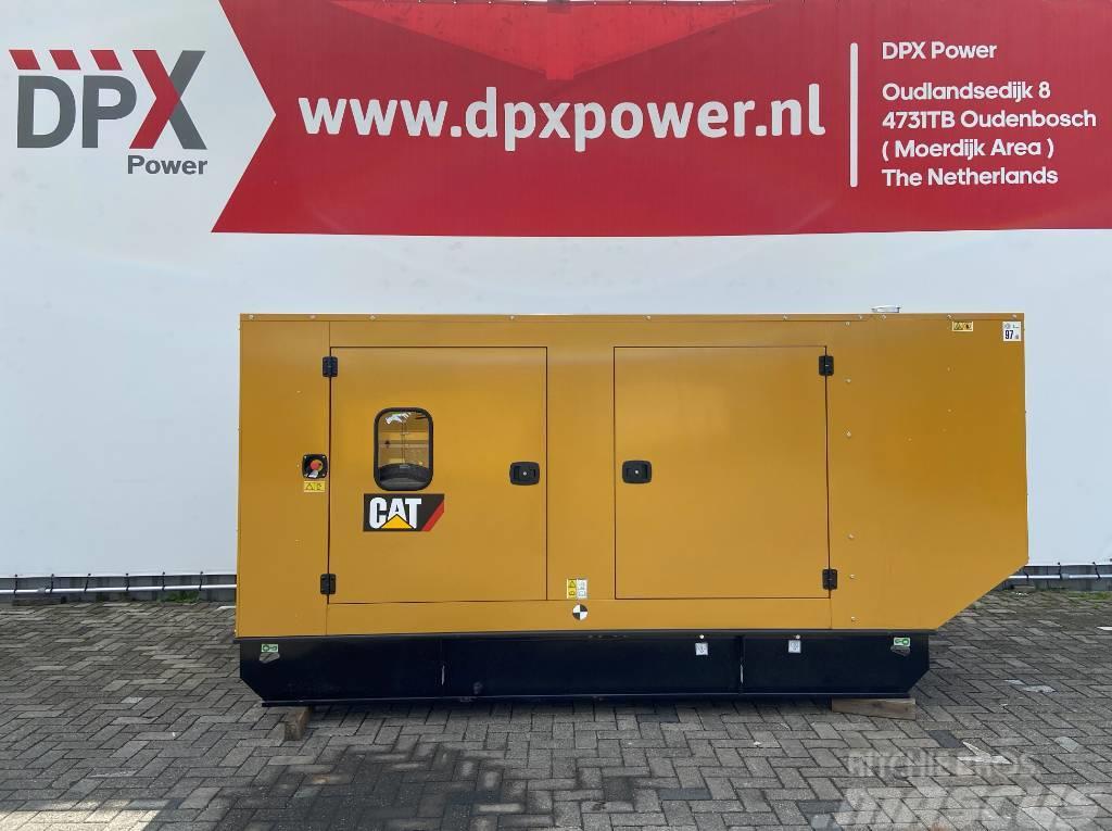 Caterpillar DE300E0 - C9 - 300 kVA Generator - DPX-18021