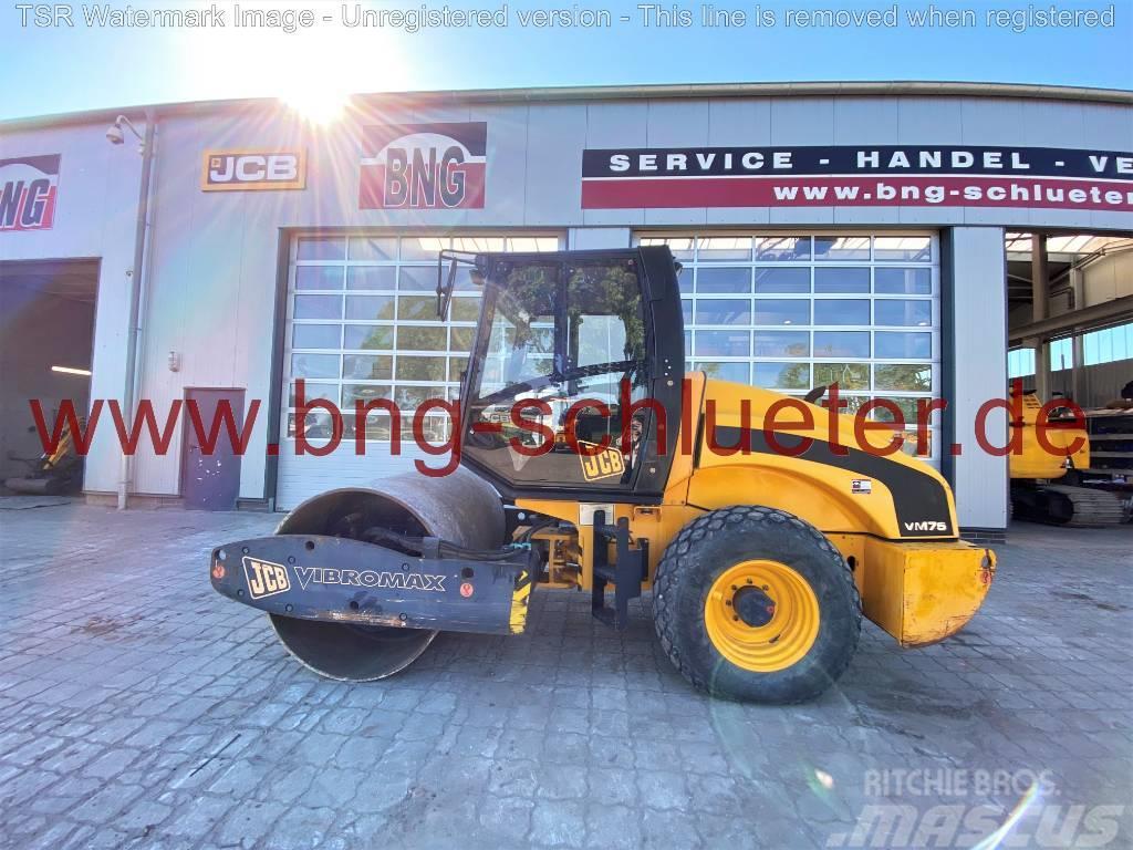 JCB VM 75 D