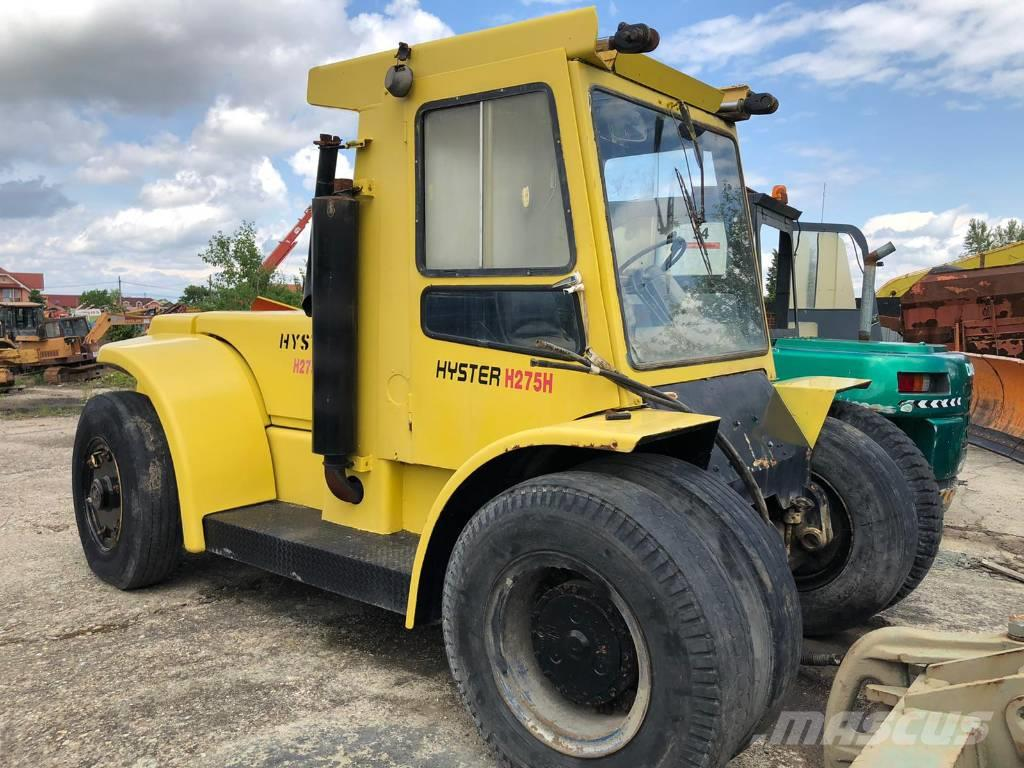 Hyster H 275 H