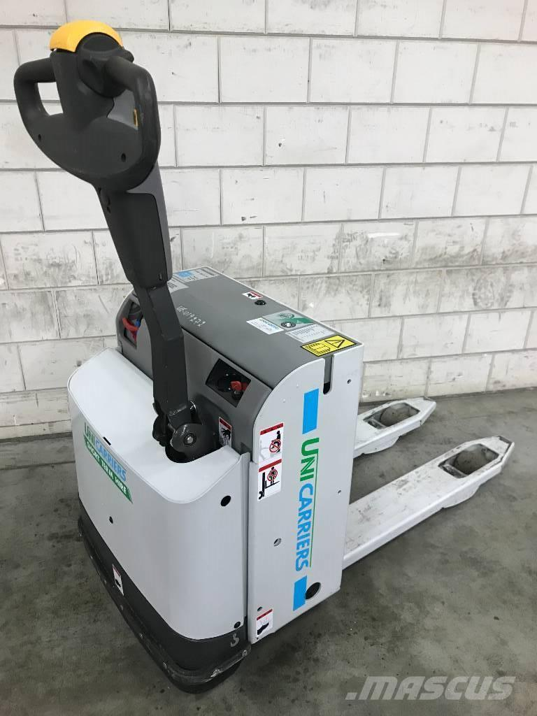 UniCarriers PLL 180
