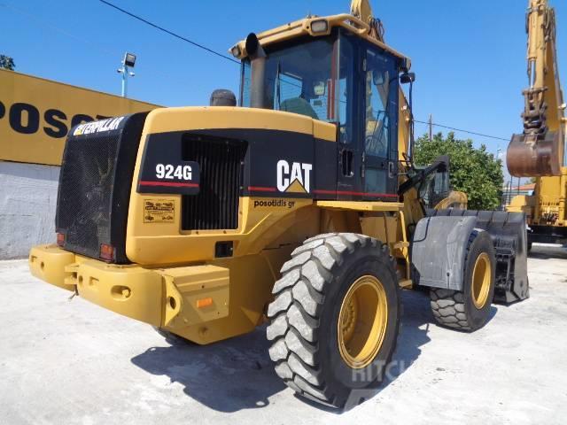 Caterpillar 924 G