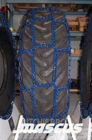 Bonnet Slirskydd 14.9 - 28  9 mm Brodd