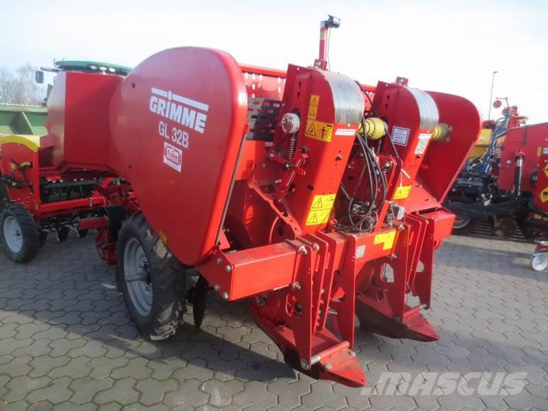 Grimme GL 32 B
