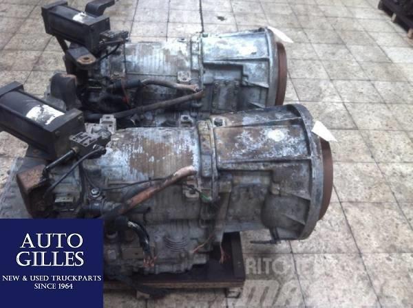 Mercedes-Benz Allison ND3060 / ND 3060 / MD3060 / MD 3060 Econic