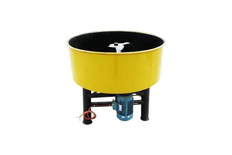 Sino Plant 350L Pan Mixer 220v