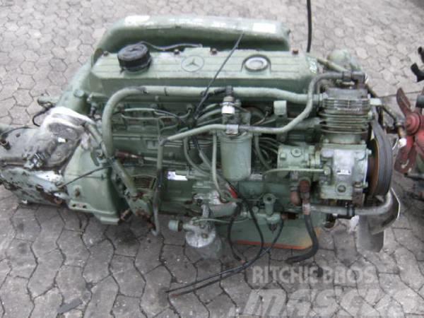 Mercedes-Benz OM366 / OM 366