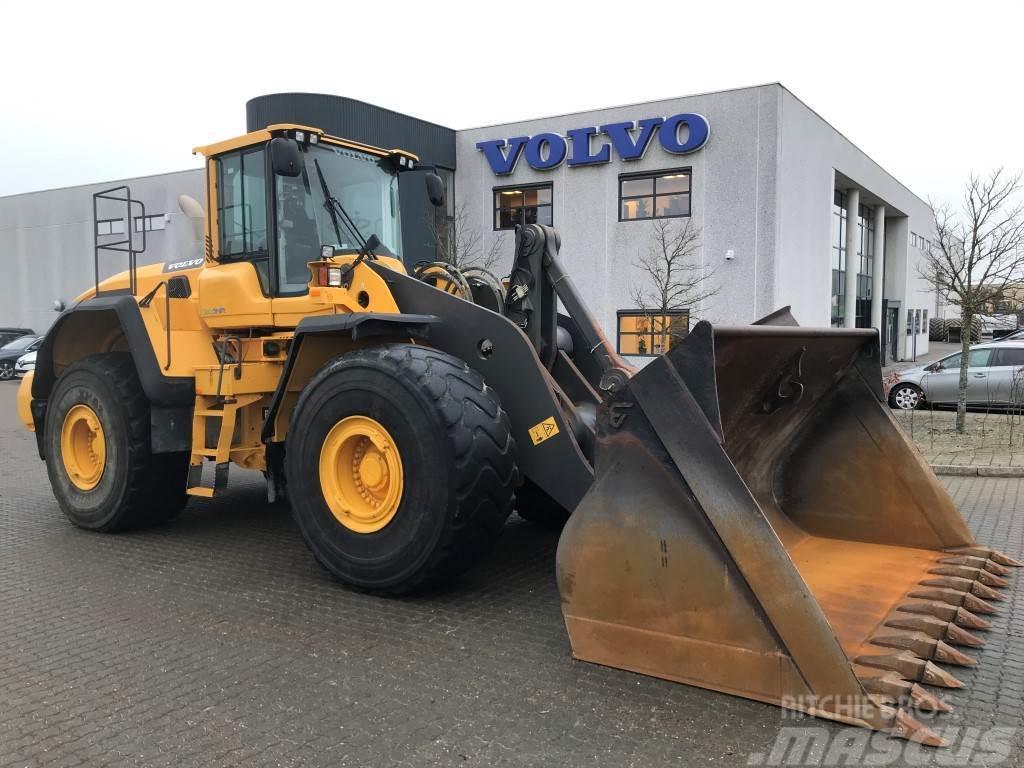 Volvo L220G