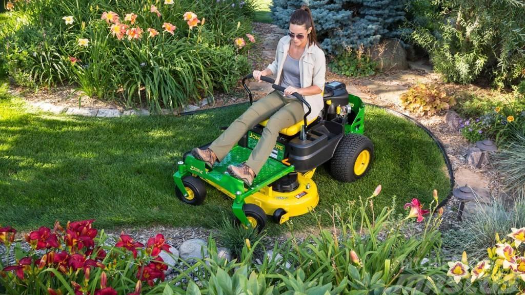 Used John Deere Z335E zero turn mowers for sale - Mascus USA