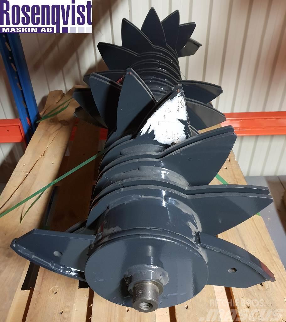 Deutz-Fahr Rotor VF16617340, VF06579530, VF06579532
