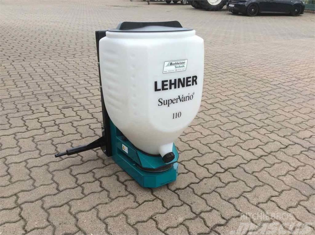 Lehner Super Vario 110 Auto Dosis