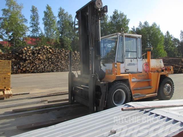 Valmet TD1506A