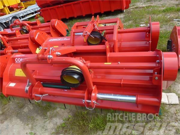 Concept Perugini MT260