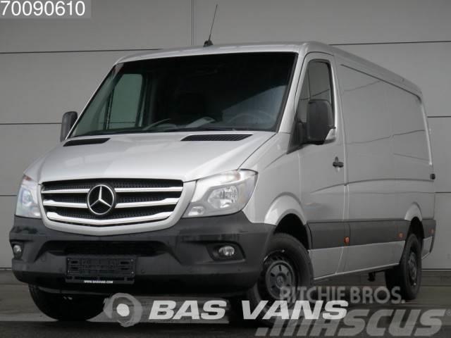 Mercedes-Benz Sprinter 316 CDI L2H1 9m3 Airco Trekhaak Full Opti