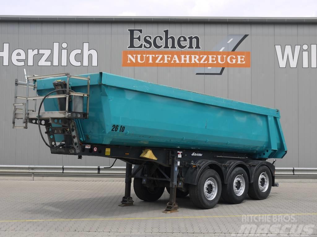 Schmitz Cargobull SKI 24, Obj.-Nr.: 0243/20