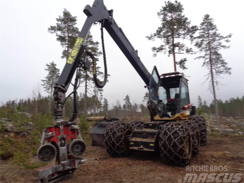 Eco Log 560D