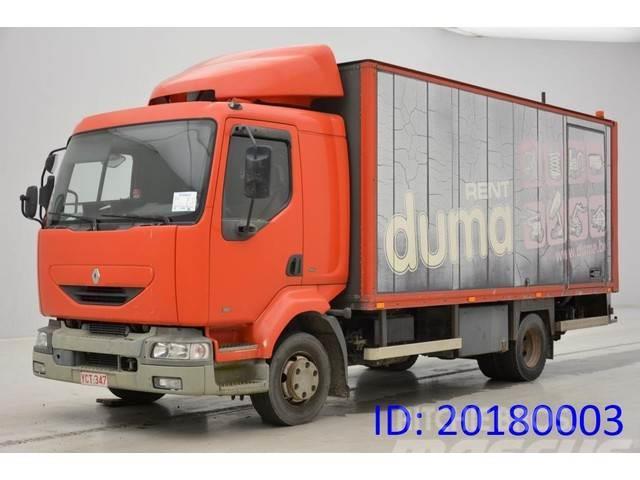 """Renault Midlum 180 - """"Servicewagen"""""""