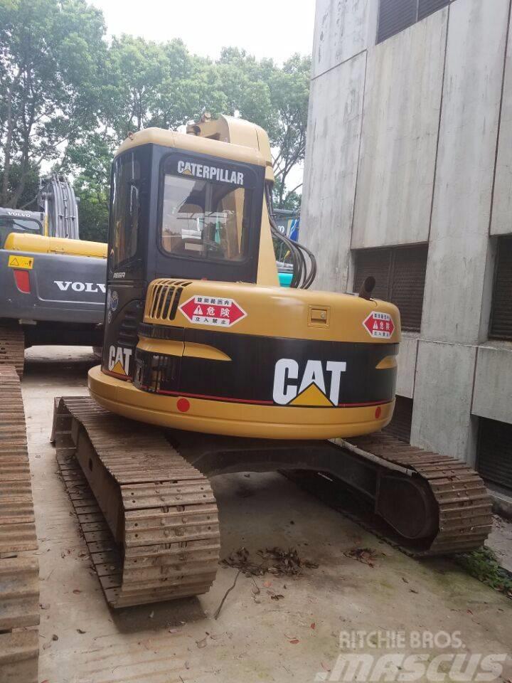 Caterpillar 308BSR