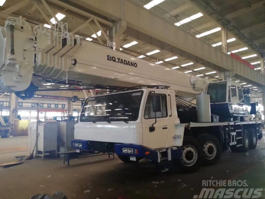 Tadano TG500E-3