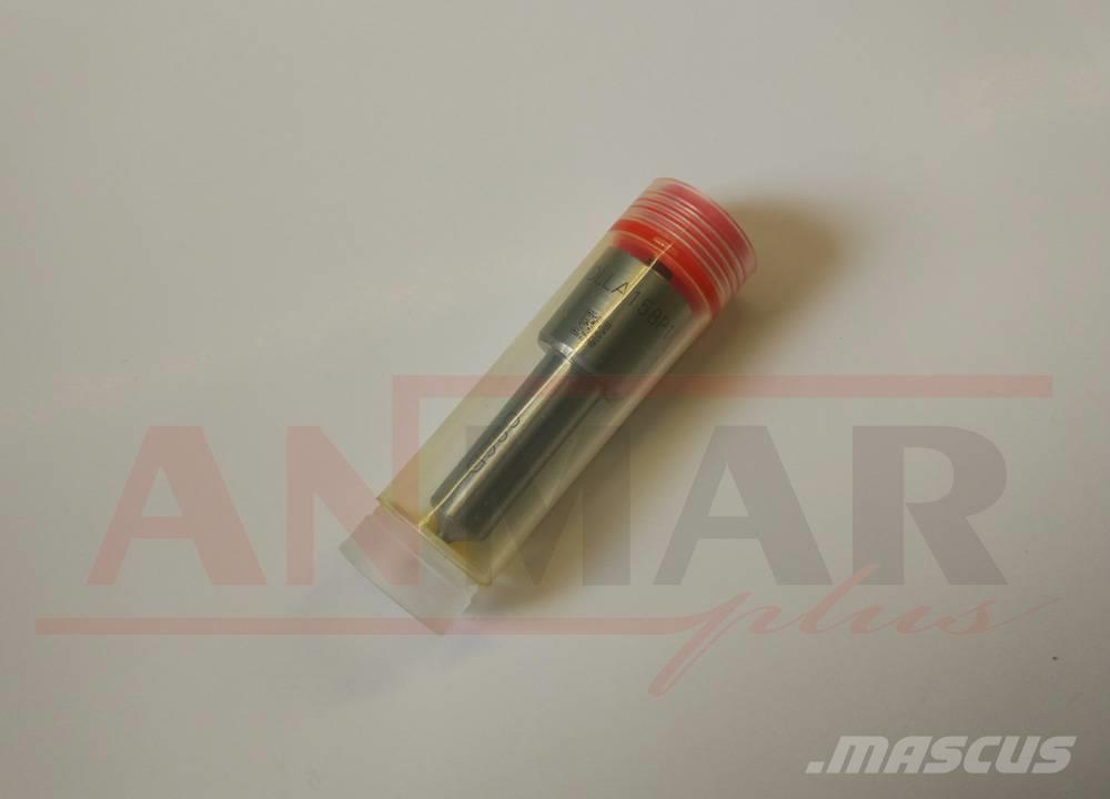 [Other] DIESEL COMMON RAIL INJECTOR NOZZLE DLLA158P1096 JC