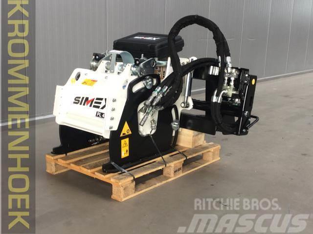 Simex PL 4520 | New