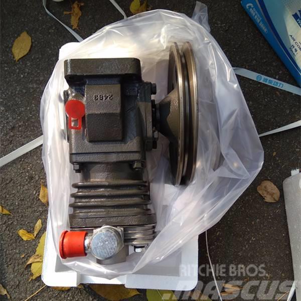 Weichai air compressor 13051018 for weichai engine TD226B