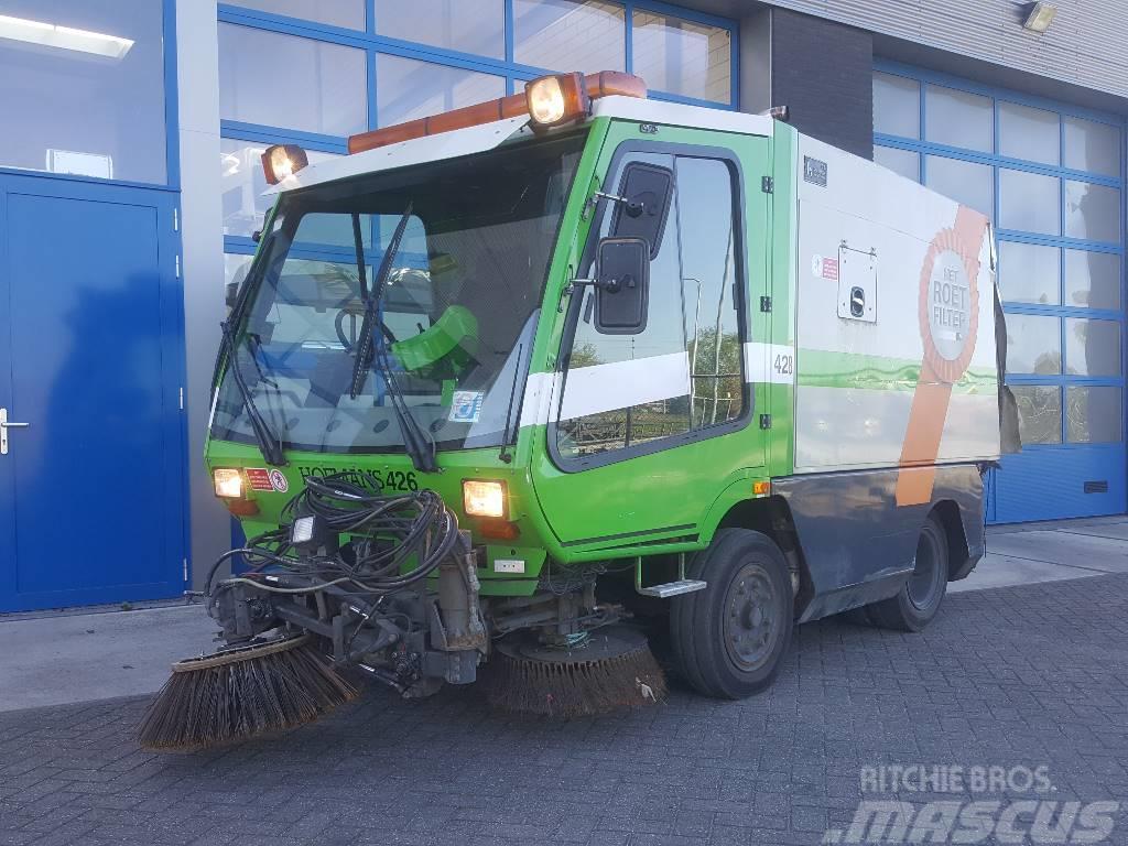 Hofmans HMF 426 Sweeper
