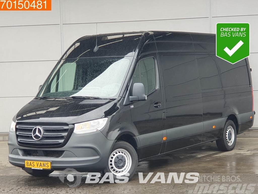 Mercedes-Benz Sprinter 316 CDI L3H2 160pk Airco Camera Cruise 15