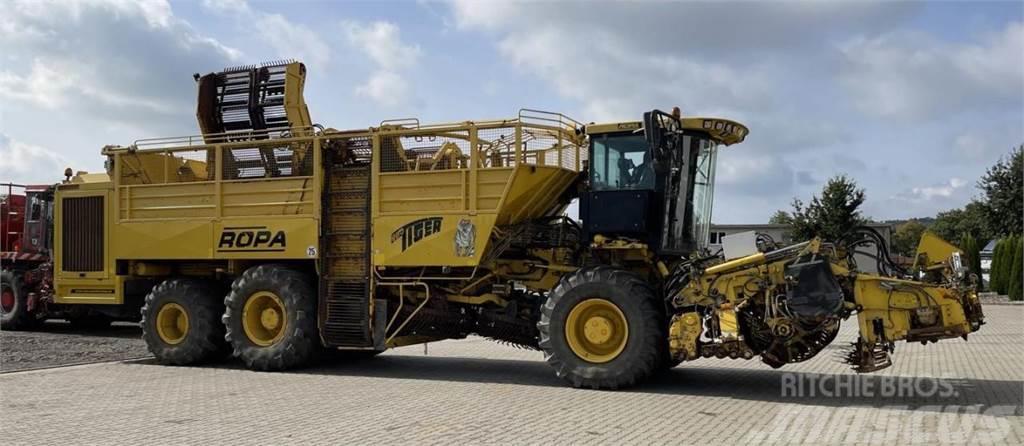 Ropa Euro-Tiger V8-3 45 + 50 cm