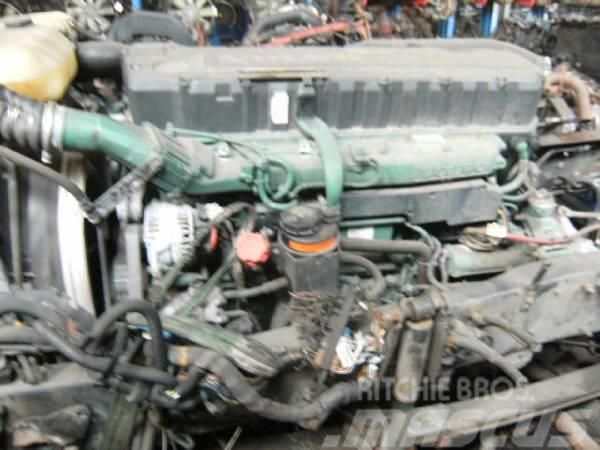Volvo D 12 D 360 EC 01 VEB / D12D360EC01VEB
