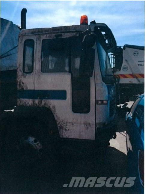 Johnston VT650